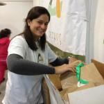 Εθελοντική δράση με το ΔΕΣΜΟ