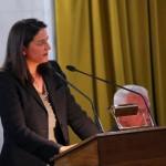 Ομιλία σε εκδήλωση στην Παλαιά Βουλή